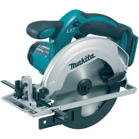 Scie circulaire pour menuiserie MAKITA